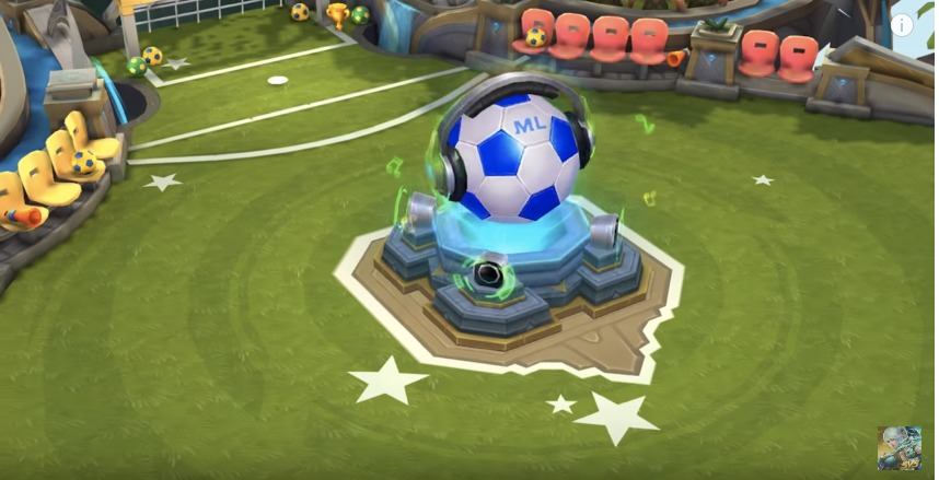 Mobile Legends Champions United Bruno Cup
