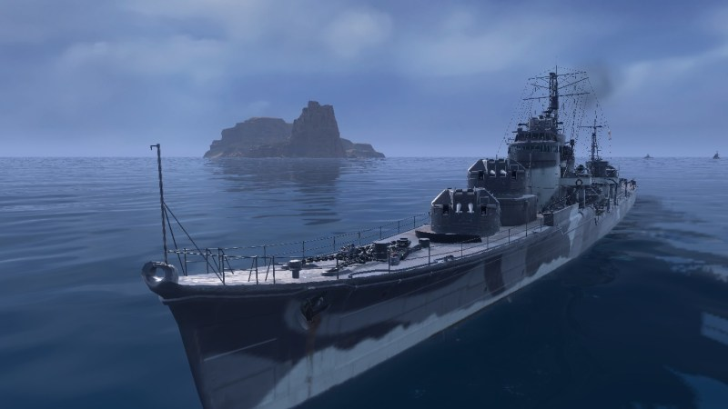 World of Warships: Review, Tips dan Spesifikasi PC