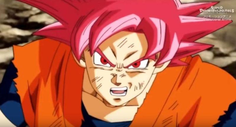 Dragon Ball Heroes Episode 5 [Video dan Sinopsis]