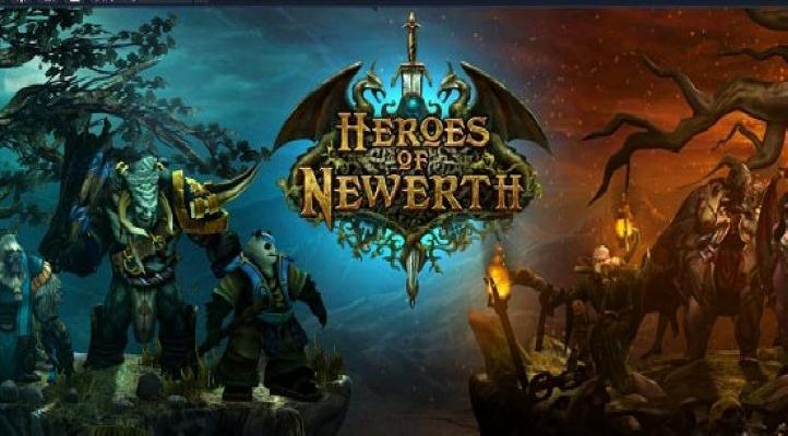 Server HON Tutup! Patch 4.7.3 Jadi Update Terakhir