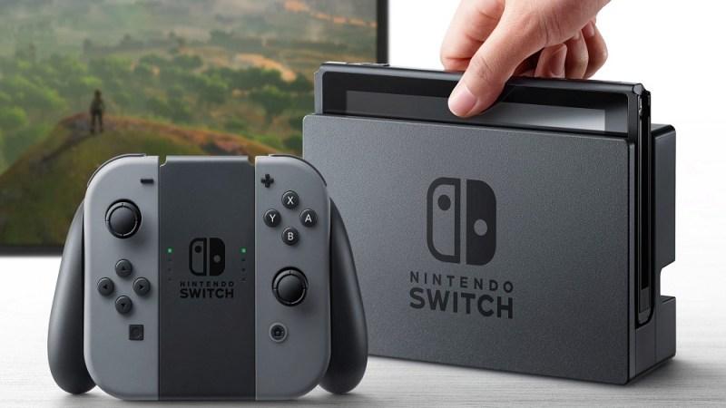 9 Aksesoris Nintendo Switch, Game Freak Wajib Punya