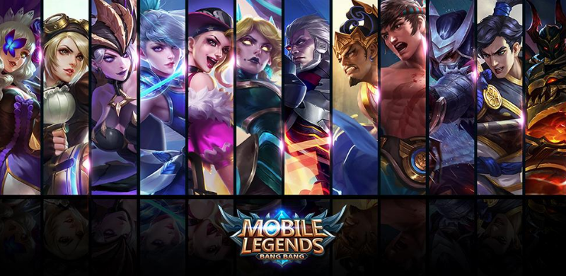 10 Hero Terbaik & Terkuat Mobile Legends (ML) di 2019