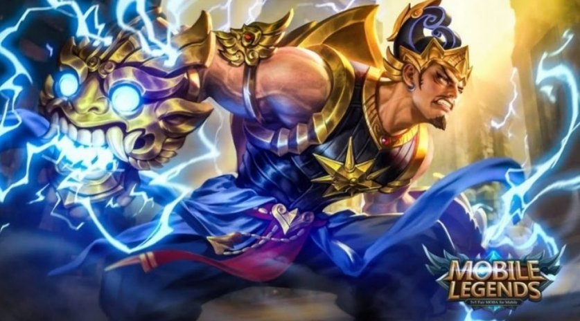 gatot kaca mobile legends
