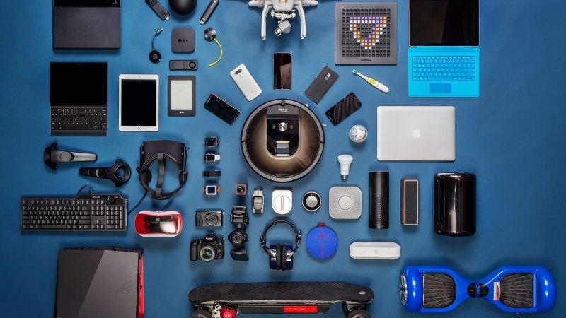 5 Gadget Unik & Inovatif yang Wajib Kamu Miliki Saat Ini