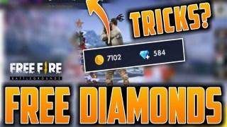 8 Cara Mendapatkan Diamond Gratis di Free Fire (FF)