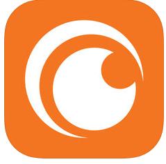 Aplikasi Nonton Anime Sub Indo Terbaik - Crunchyroll
