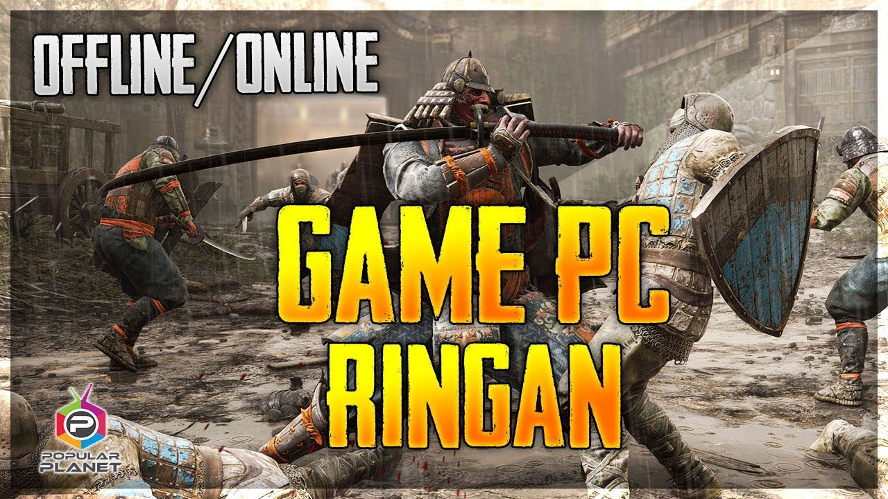 Download Game Online Pc Ringan