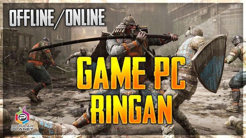 15 Game PC Ringan Terbaik di 2021, Enteng tapi Seru!