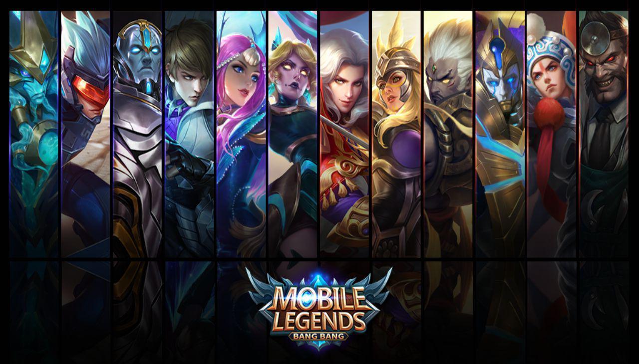 11 Cara Mendapatkan Hero Gratis Di Mobile Legends ML