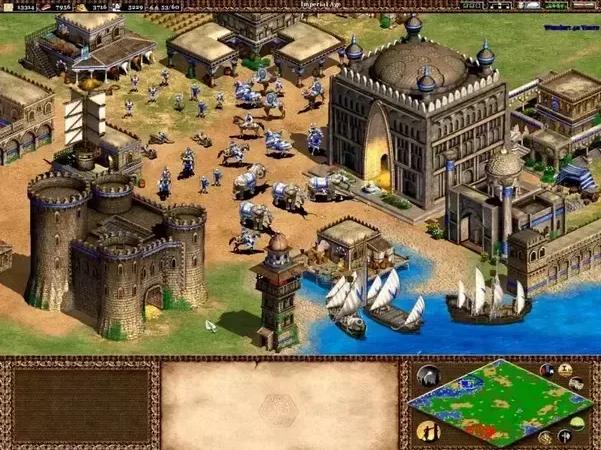 11 Game Jadul 90an di PC untuk Nostalgia Kenangan Lama