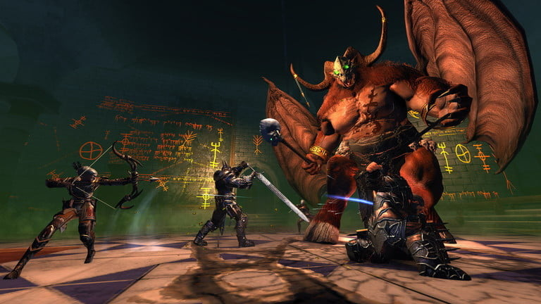 game online gratis terbaik - Neverwinter