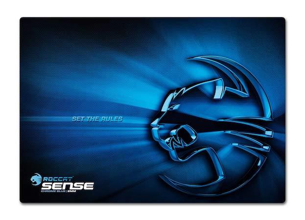 Mousepad Gaming Terbaik Roccat Sense High Precision Gaming Mouse Pad