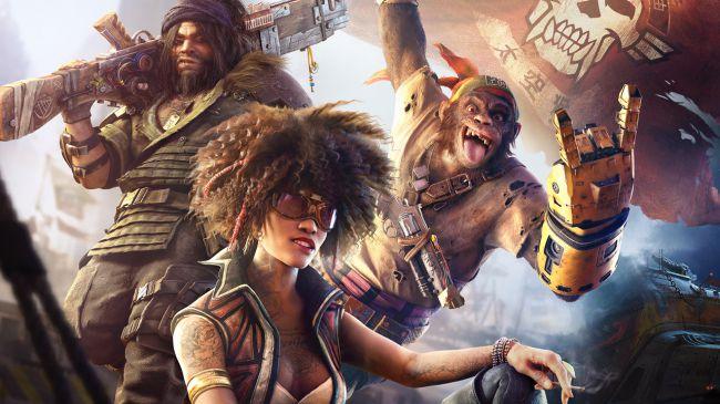 game yang akan rilis 2020 - Beyond Good & Evil 2