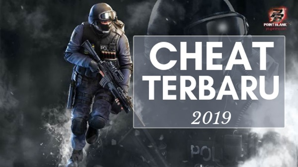 13 Cheat Point Blank (PB) Zepetto Terbaru di 2020