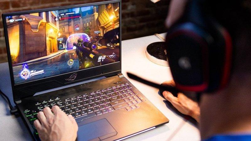 11 Laptop Gaming Asus Rog Terbaik Performa Dewa