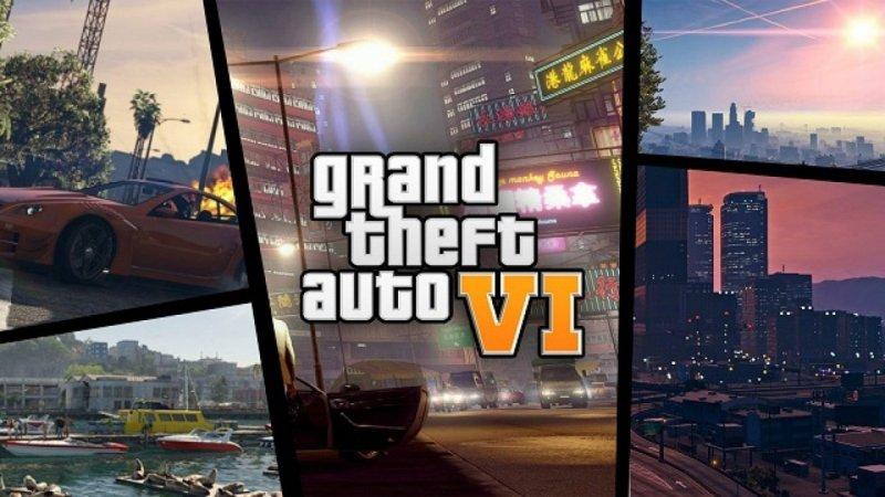Grand Theft Auto VI (GTA 6): Rumor Tanggal Rilis, Karakter & Map