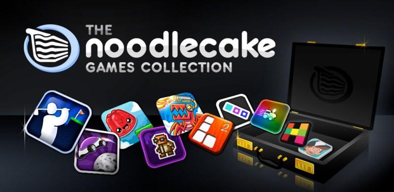 kumpulan game android terbaik - Noodlecake Studios