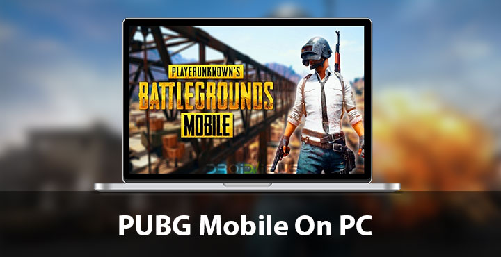PUBG Mobile PC: Cara Download, Install & Setting