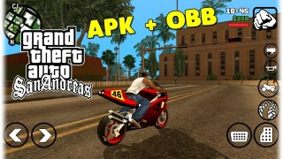 Cara Download GTA SA Lite MOD APK versi Indonesia