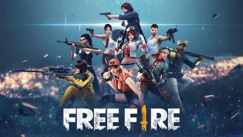 Karakter Free Fire (FF) Terbaik & Terbaru di 2019