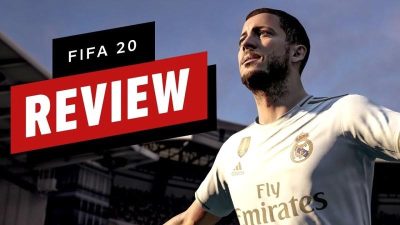 FIFA 20 Review: Kelebihan, Kekurangan & Kesimpulannya