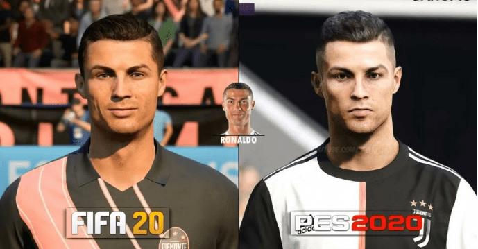 FIFA 20 vs PES 2020: Mana yang Lebih Baik?