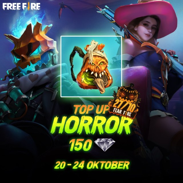 event top up horror