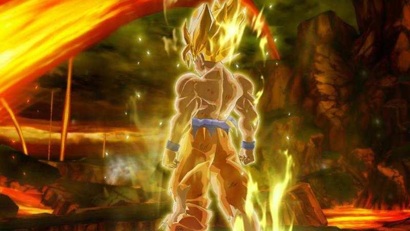 17 Level Super Saiyan dari Urutan Terlemah – Terkuat