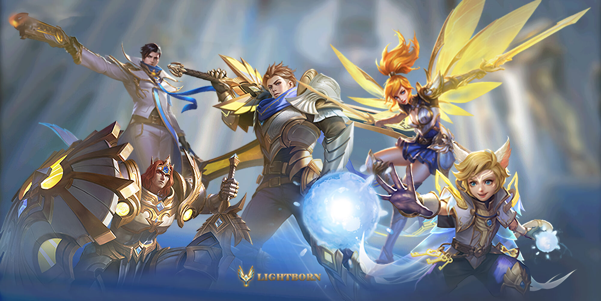 11 Skin Mobile Legends (ML) Terbaru di 2020