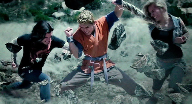 Deretan Dragon Ball Movie Live Action yang Keren + Gagal