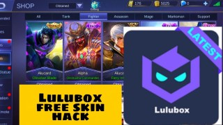 Cara Download Lulubox Mobile Legends (ML) APK Terbaru di 2019