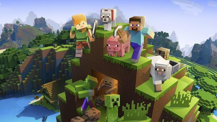 6 Situs Download Skin Minecraft Keren Terbaik Di 2020