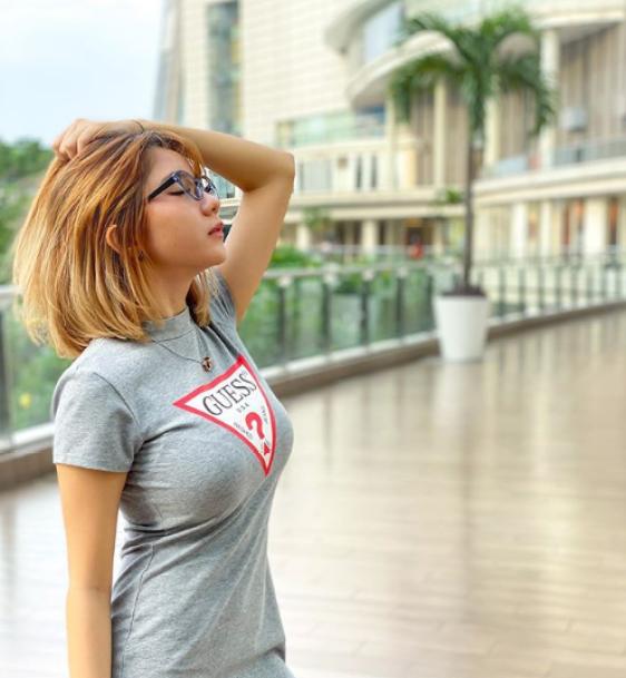 sarah viloid hot seksi