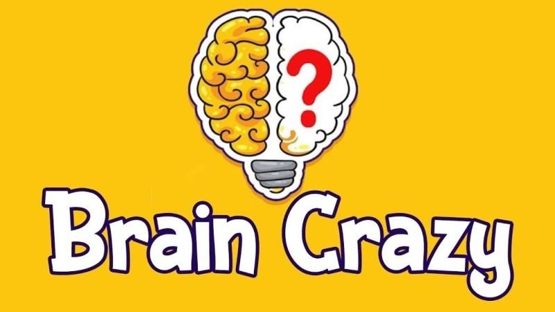 Kunci Jawaban Brain Crazy Level 1 – 150 Bahasa Indonesia