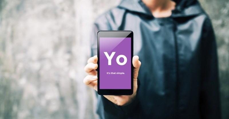 Aplikasi Paling Bodoh - yo