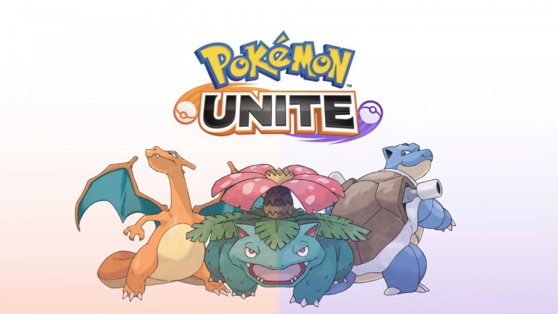 Pokemon Unite Rilis, Akankah Saingi Mobile Legends?