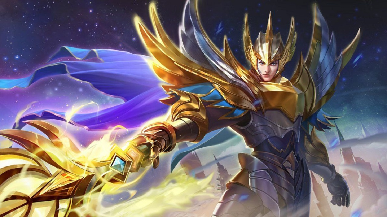 Hero yang Mendapat Skin First Purchase mobile legends season 19