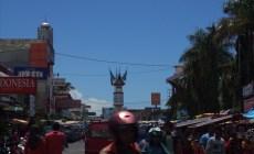 Permalink ke Pungutan Liar Pasar Raya, Komnas HAM Terima Keluhan Pedagang