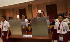 Permalink ke KPU Padang Targetkan Golput Turun Hingga 25 persen