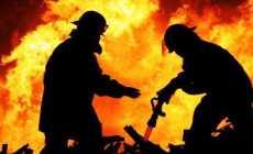 Permalink ke Dapur Golden Bakery Ludes Dilahap Api