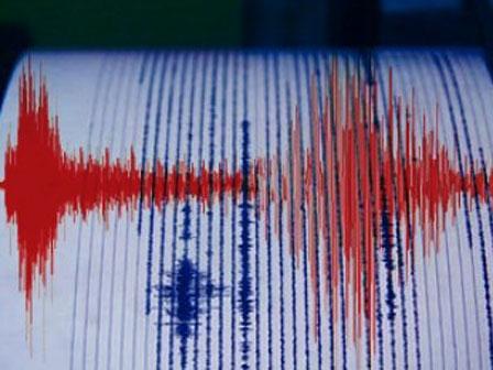 Ilustrasi Gempa. Foto : Istimewa