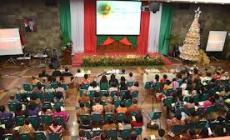 Permalink ke Aparat Gabungan Jaga Ketat Perayaan Misa di Bukittinggi