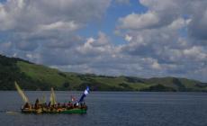 Permalink ke Indahnya ! Danau Terbesar Papua