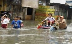 Permalink ke Banjir Rendam Ribuan Rumah di Pesisir Selatan