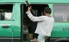 Permalink ke Gelar Razia, Satpol PP Padang Amankan 4 Pengamen