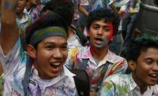 Permalink ke 99,52 Persen Tingkat Kelulusan SMA/MA di Indonesia