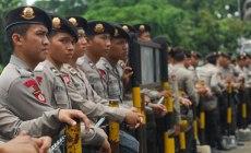 Permalink ke Amankan Lebaran, Polda Sumbar Dirikan 53 Pos Pengamanan