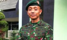 Permalink ke Mayjen TNI Mulyono Resmi Jabat Pangkostrad