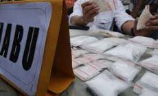 Permalink ke Tahun 2015, Polda Sumbar Ungkap 626 Kasus Narkoba