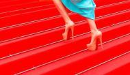 Permalink ke Wanita Arkansas,Pakai Hak Sepatu Paling Tinggi di Dunia